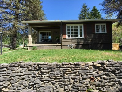 519 Riley Road, New Castle, IN 47362 - MLS#: 21565518
