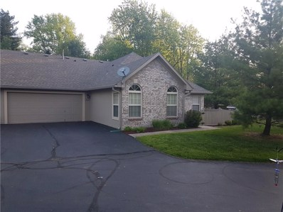 7536 Briarstone Drive, Indianapolis, IN 46227 - #: 21565522