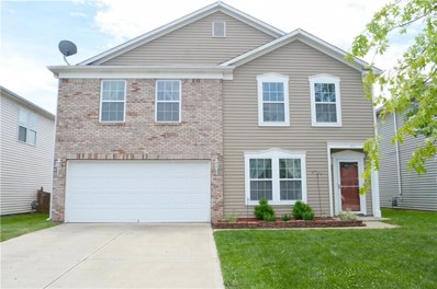 901 Colonial Way, Franklin, IN 46131 - #: 21565525
