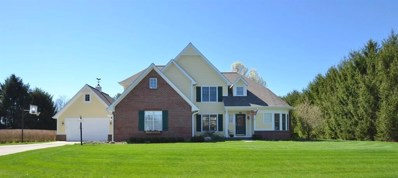 9021 Mallard Point, Zionsville, IN 46077 - #: 21565526