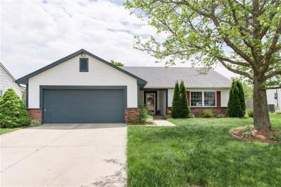 1084 Lake Drive W, Brownsburg, IN 46112 - MLS#: 21565536
