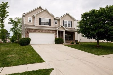 5114 Coloma Court, Indianapolis, IN 46235 - #: 21565538