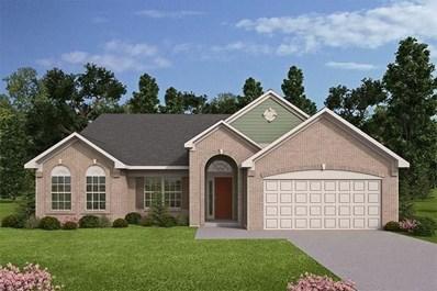 4763 Nature Hills Lane, Martinsville, IN 46151 - #: 21565558