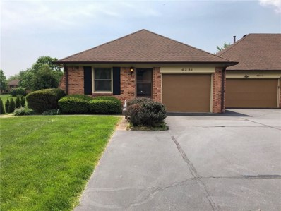 6251 Apache Drive, Indianapolis, IN 46254 - #: 21565575