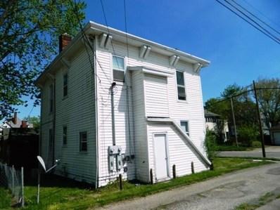 620 College Avenue, Terre Haute, IN 47802 - #: 21565587