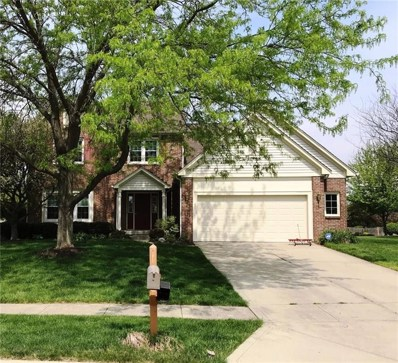 17970 Candlewood Court, Noblesville, IN 46062 - #: 21565592