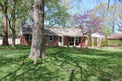 4300 Melbourne Road, Indianapolis, IN 46228 - #: 21565593