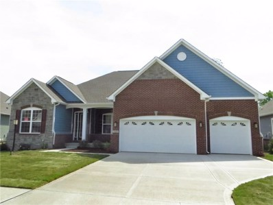 7423 Starkey Court, Indianapolis, IN 46268 - #: 21565598