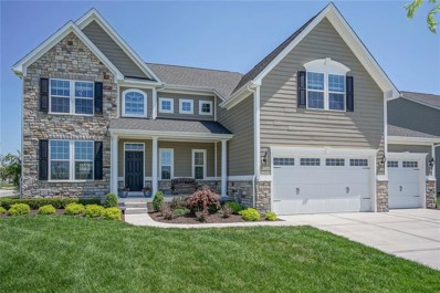 11927 Eaglechase Way, Zionsville, IN 46077 - #: 21565614