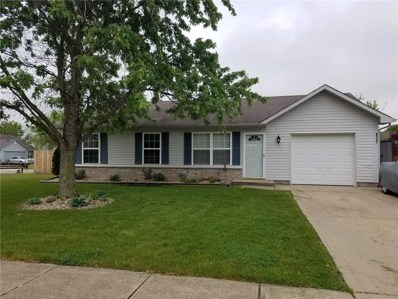 4004 Willow Court, Franklin, IN 46131 - #: 21565619
