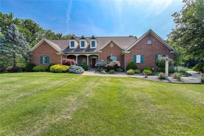 5020 Somerset Lane, Columbus, IN 47201 - MLS#: 21565625