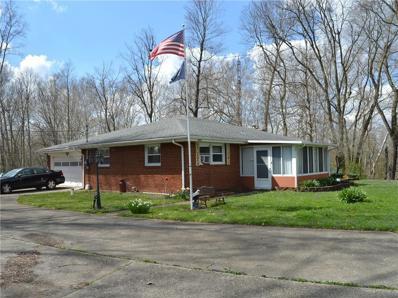 14013 W Wild Cherry Lane, Daleville, IN 47334 - #: 21565626