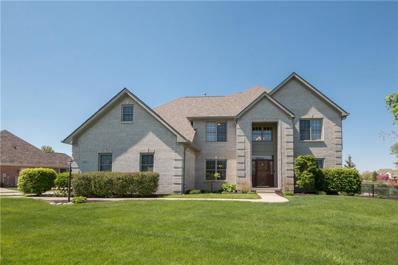 2426 Laurel Lakes Boulevard, Carmel, IN 46032 - #: 21565627
