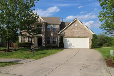 5826 Pheasant Court, Carmel, IN 46033 - #: 21565628