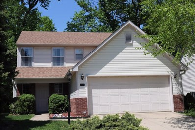 856 Charter Woods Drive, Indianapolis, IN 46224 - #: 21565631