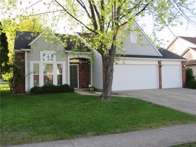 10558 Bartley Drive, Indianapolis, IN 46236 - #: 21565640