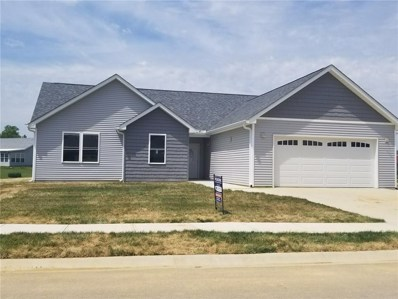 59 Briarwood Court, Greencastle, IN 46135 - #: 21565643
