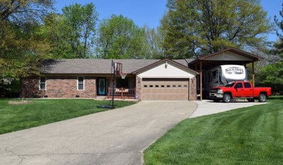 1248 Joanna Court, Avon, IN 46123 - #: 21565652