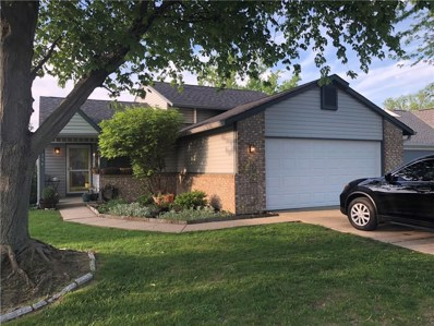1354 Westridge Court, Greenwood, IN 46142 - #: 21565656