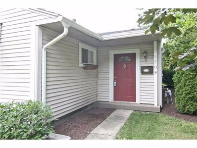 5704 N Ralston Avenue, Indianapolis, IN 46220 - #: 21565659