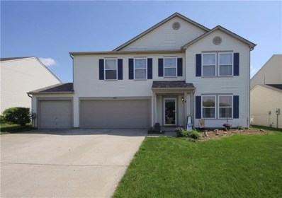 8855 Belle Union Drive, Camby, IN 46113 - MLS#: 21565674