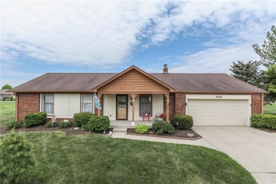 628 Williams Court, Greenwood, IN 46142 - #: 21565685