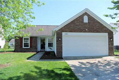 6925 Bosk Court, Indianapolis, IN 46237 - MLS#: 21565691