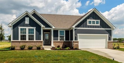 8514 Ironcrest Drive, Indianapolis, IN 46259 - #: 21565706