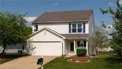1327 Osprey Way, Greenwood, IN 46143 - MLS#: 21565712
