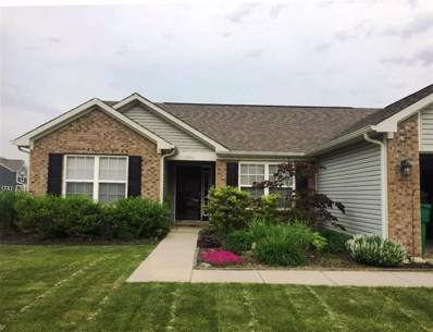 1576 Rosewood Drive, Avon, IN 46123 - #: 21565718