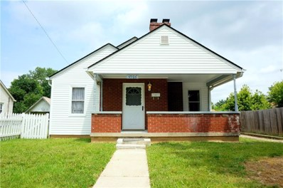 4906 Young Avenue, Indianapolis, IN 46201 - MLS#: 21565730