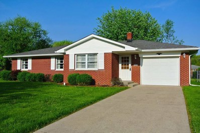 826 Thorndale Street, Indianapolis, IN 46214 - #: 21565735