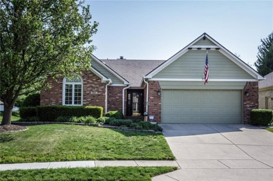 1650 Foxmere Boulevard, Greenwood, IN 46142 - MLS#: 21565738