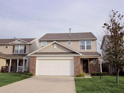 2282 Middle View Drive, Columbus, IN 47201 - MLS#: 21565748