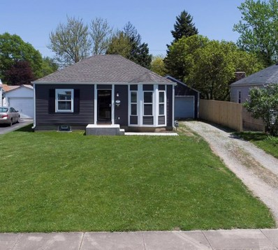 1821 N Bancroft Street, Indianapolis, IN 46218 - #: 21565756