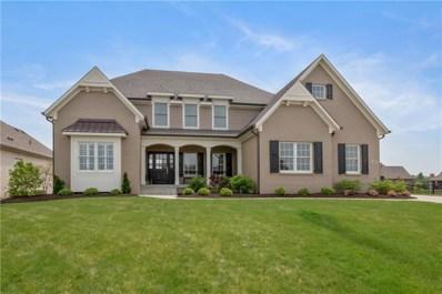 5645 Mockingbird Lane, Greenwood, IN 46143 - MLS#: 21565757