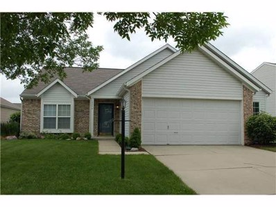12246 Split Granite Drive, Fishers, IN 46037 - #: 21565759