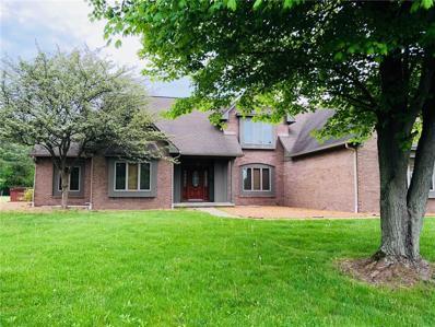11025 Mallard Court, Indianapolis, IN 46278 - #: 21565769
