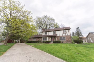 3039 Marquette Court, Indianapolis, IN 46268 - #: 21565772