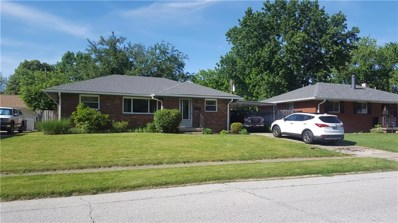 1932 Mann Drive, Beech Grove, IN 46107 - MLS#: 21565774