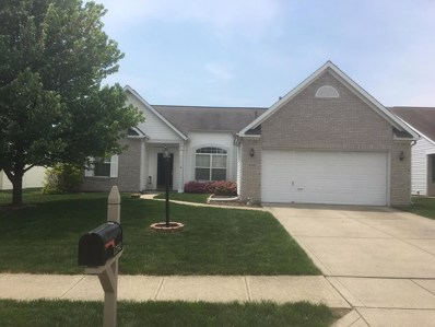 12343 Carriage Stone Drive, Fishers, IN 46037 - #: 21565777