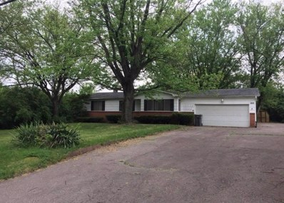6643 E 20th Street, Indianapolis, IN 46219 - MLS#: 21565784