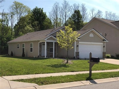 4391 Round Lake Bend, Indianapolis, IN 46234 - #: 21565785