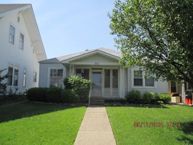 231 W North Street, Greensburg, IN 47240 - MLS#: 21565792