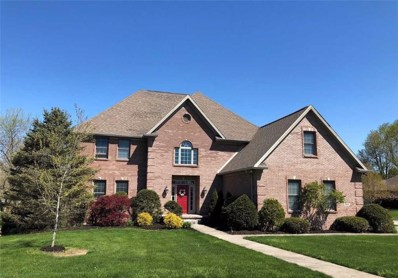 6032 Boulder Court, Columbus, IN 47201 - #: 21565796