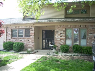 1055 Andalusia Grove UNIT 2, Indianapolis, IN 46260 - #: 21565797