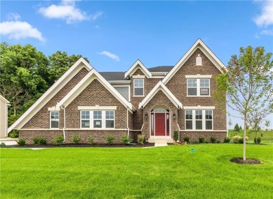 12610 Coastal Place, Fishers, IN 46037 - MLS#: 21565799