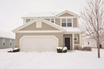 5684 Loudon Drive, Indianapolis, IN 46235 - #: 21565811