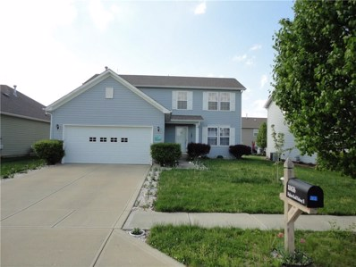10676 Brighton Knoll Parkway N, Noblesville, IN 46060 - #: 21565816