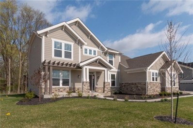 12598 Coastal Place, Fishers, IN 46037 - #: 21565818